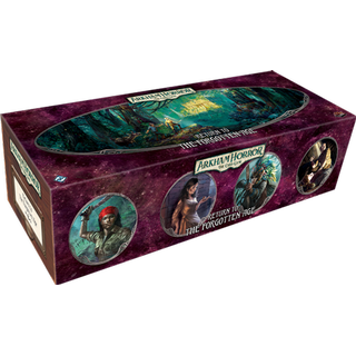 Fantasy Flight Games Arkham Horror: The Card Game Return to the Forgotten Age