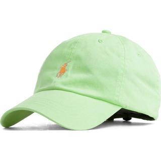 Polo Ralph Lauren Classic Sport Cap - Green