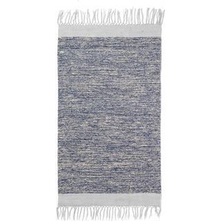 Ferm Living Melange (60x100cm) Blå
