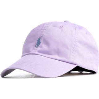 Polo Ralph Lauren Classic Sport Cap - Purple