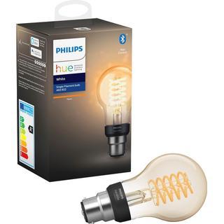 Philips Hue White LED Lamp 7W B22