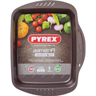 Pyrex Asimetria Gryta