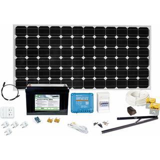 Sunwind Solpanel Package 200W