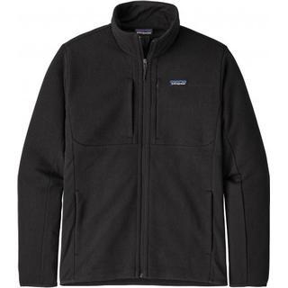 Patagonia Lightweight Better Sweater Fleece Jacket - Black