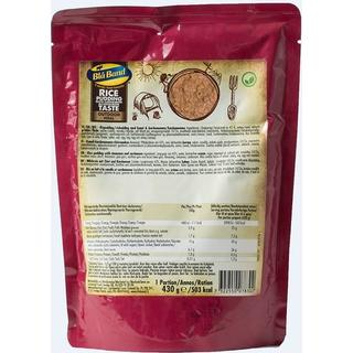 Blå Band Rice Pudding with Cinnamon & Cardamom Taste 430g