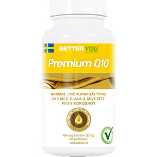 Better You Premium Q10 60 st