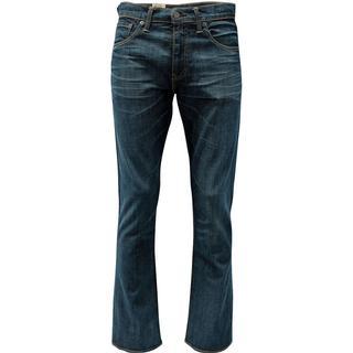 Levi's 527 Slim Bootcut Fit Jeans - Explorer/Green