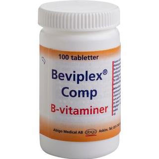 Abigo Pharma A S Beviplex Comp 100 st