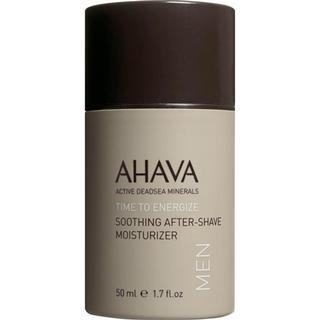 Ahava Men's Soothing After-Shave Moisturizer 50ml