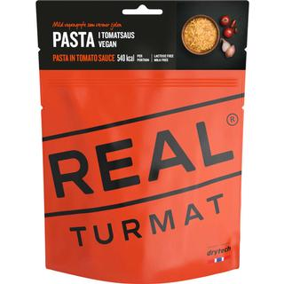 Real Pasta in Tomato Sauce 127g