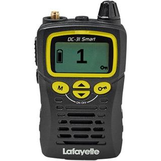 Lafayette Smart 31 MHz Hunting Package