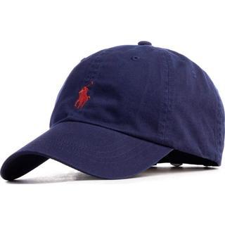 Polo Ralph Lauren Classic Sport Cap - Blue