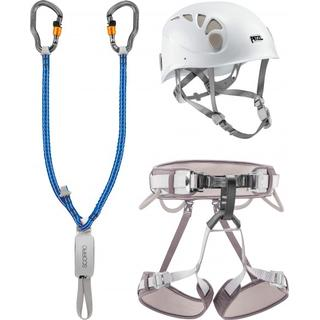 Petzl Kit Via Ferrata Vertigo Corax T1
