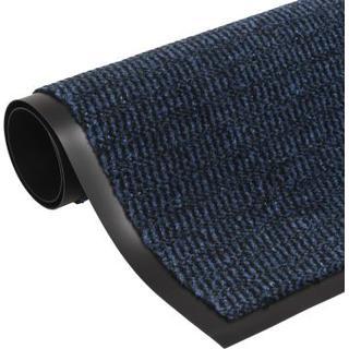 vidaXL 132713 (80x120cm) Blå