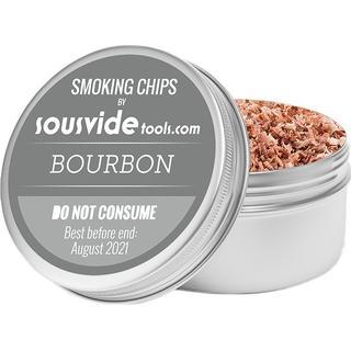 Sous Vide Smokey Bourbon 250ml