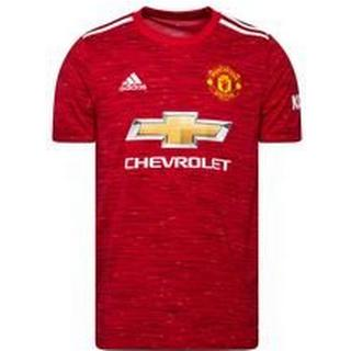 Adidas Manchester United Home Jersey 20/21 Sr