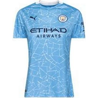 Puma Manchester City Home Replica Jersey 20/21 W
