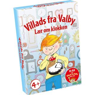 Tactic Villads from Valby Learn the Bell