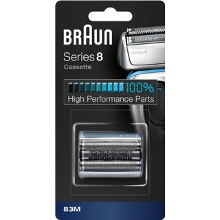 Braun Series 8 83M Shaver Head