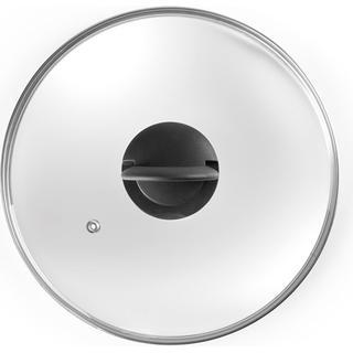Ibili - Lock till kastruller och stekpannor 26 cm