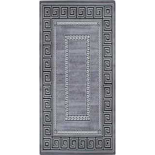 Furniturebox Sanjuan Versace (80x150cm) Grå