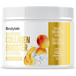 Bodylab Collagen Booster Ice Tea Peach 150g