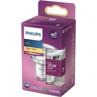 Philips Classic LED Lamp 35W GU10