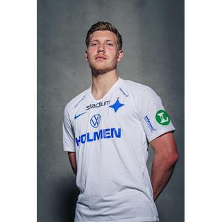 Nike IFK Norrköping Match Home Jersey 2020 Sr