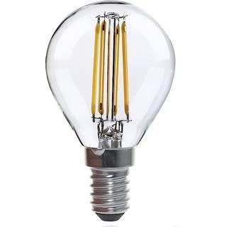 Clas Ohlson 36-7227 LED Lamp 6W E14