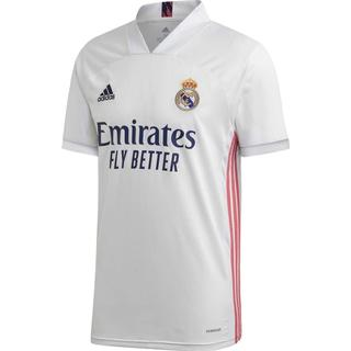 Adidas Real Madrid Home Jersey 20/21 Sr
