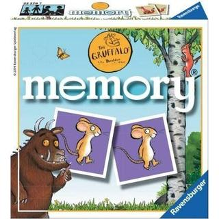 Ravensburger The Gruffalo Mini memory