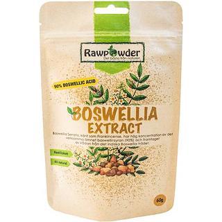 Rawpowder Boswellia Extract 60g