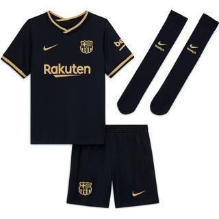 Nike FC Barcelona Away Kit 20/21 Youth