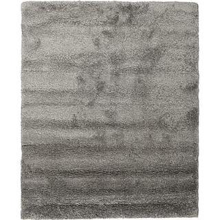 Shaggy (200x250cm) Grå