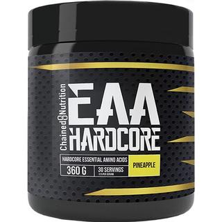 Chained Nutrition EAA Hardcore Pineapple 360g