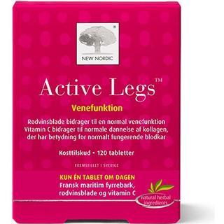 New Nordic Active Legs 120 st