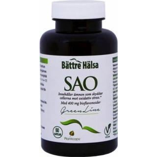 Bättre hälsa SAO 60 st