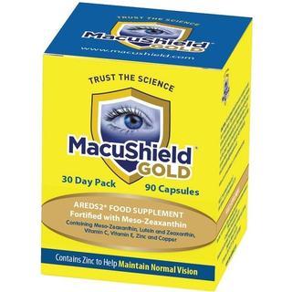 MacuShield Gold 90 st