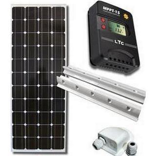 LTC Solar Package 120W 7.3A