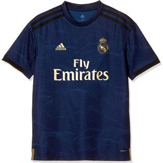 Adidas Real Madrid Away Jersey 19/20 Youth