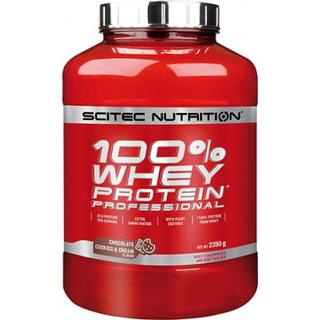Scitec Nutrition 100% Whey Protein Professional Chocolate Cookies & Cream 2.35kg