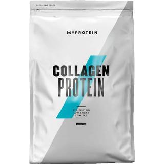 Myprotein Hydrolysed Collagen Peptide Vanilla 1kg