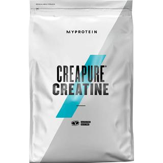 Myprotein Creapure Creatine Monohydrate Unflavoured 1kg