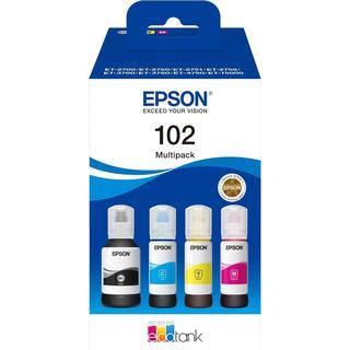 Epson 102 (Multipack)