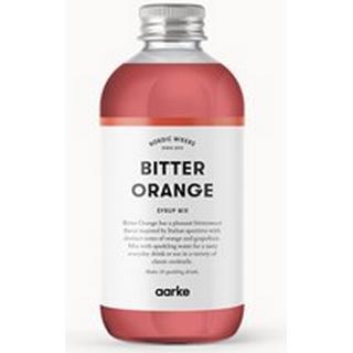 Aarke Bitter Orange Tonic Syrup 0.33L