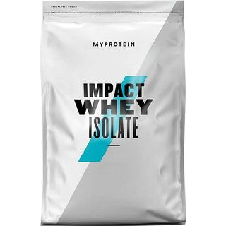 Myprotein Impact Whey Isolate Chocolate Nut 5kg