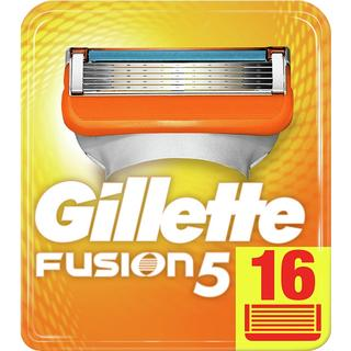 Gillette Fusion 16-pack