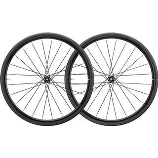 Mavic Aksium Elite UST Disc Wheel Set