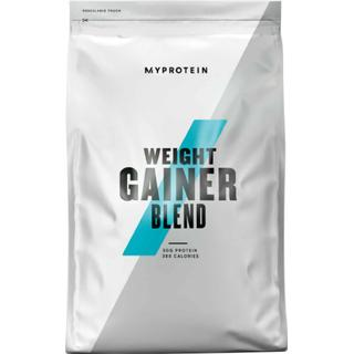 Myprotein Impact Weight Gainer Vanilla 2.5kg
