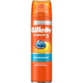 Gillette Fusion5 Ultra Moisturizing Shave Gel 200ml